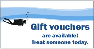 gift vouchers are available